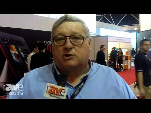 ISE 2016: Smart-e Gives rAVe an Overview of Their Company at ISE