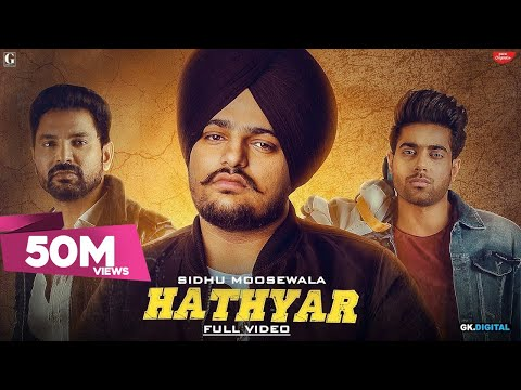 Download Lagu  Hathyar : Sidhu Moose Wala Full  Guri | Kartar Chema | Sikander 2 | Releasing On  2 August Mp3 Free