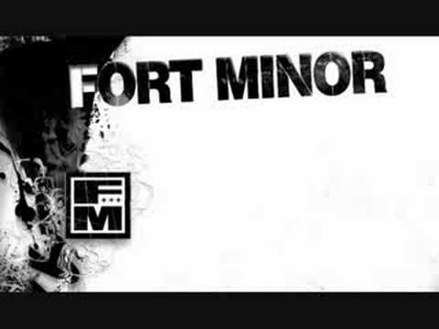 Fort Minor - Spraypaint And Ink Pens