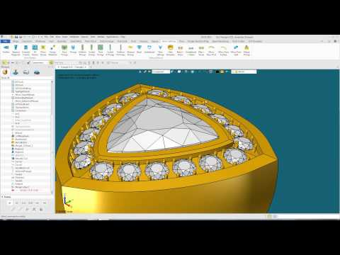 An Introduction to Jewelry CAD