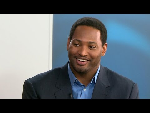 """Big Shot"" Rob Horry talks NBA Championships with CBSN"