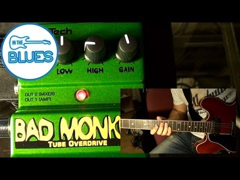 Top 10 Hidden Gems! Overdrive Pedals Under $100.00!