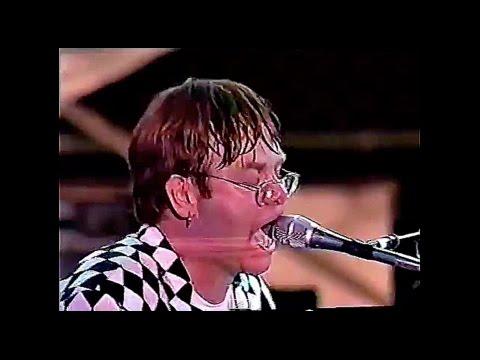 Elton John - Lies