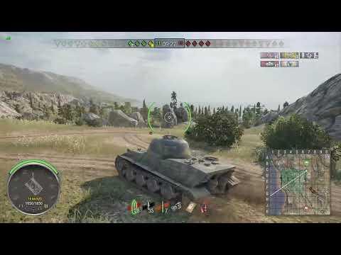 World of Tanks Xbox one Löwe 4 Kills