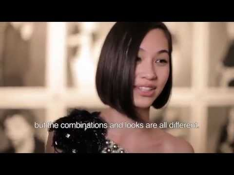 Chanel and Japan - All Events Video