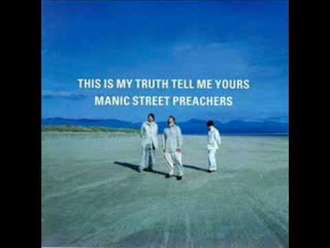 Manic Street Preachers - My Little Empire