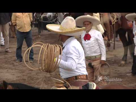 Mejores Piales - XII Circuito Excelencia Charra 2013