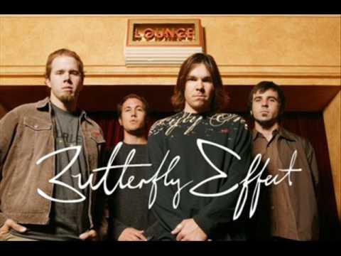 Imagem da capa da música Overwhelmed de The butterfly effect