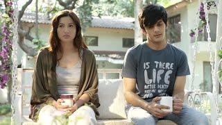Gauhar Khan says Peanut Butter is an emotional film!