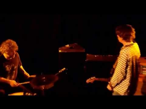 Thurston Moore & John Moloney - Pretty Bad @Whelanslive 19th Jan 2013