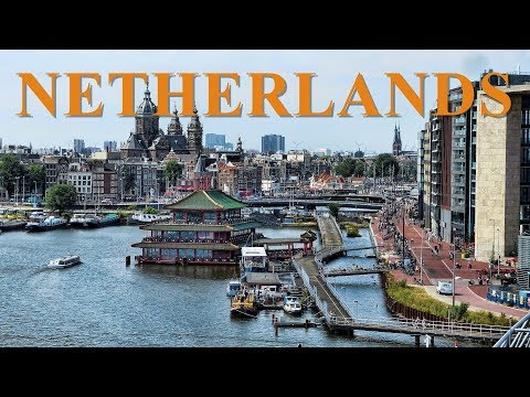 10 Best Places to Visit in the Netherlands - Netherlands Travel Guide