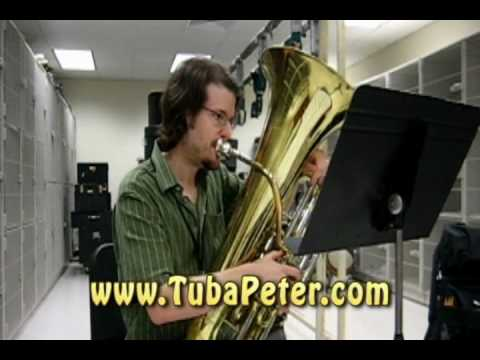 2011 TMEA Tuba All-State Try Out Music 32