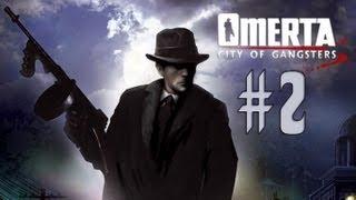 Omerta city of gangsters walkthrough part 2