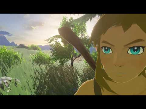How to Skip the Sheikah Slate in Zelda Breath of the Wild