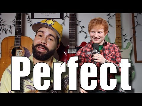 Perfect - Ed Sheeran - Easy Beginner Ukulele Tutorial With Play Along, And Lyrics