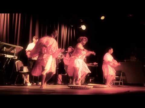 BATUKE! Afro-Luso Musical 2014: Luanda Social Club (PART I - snapshot))