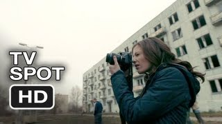 Chernobyl Diaries (2012) TV SPOT #4 - Horror HD