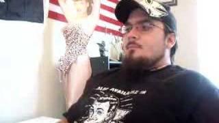 Iran executing Pornstars?