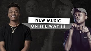 Nasty C And A-Reece Working On New Music. || Tusko_D Vlogs