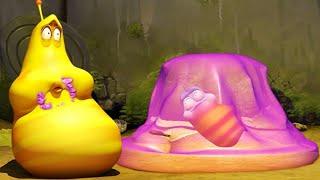 LARVA - JELLY DESSERT | Cartoon Movie | Cartoons For Children | Larva Cartoon | LARVA Official