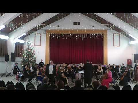 Puccini: Turandot - Nessun dorma Horváth István, Váci Civitas Szimfonikus Zenekar vez.: Sándor Bence