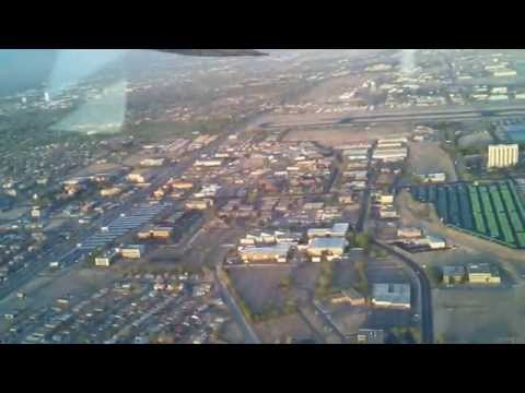 NM Airlines Flight Take Off