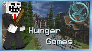 Hunger Games 204 - The ?????? Challenge!!!!!!
