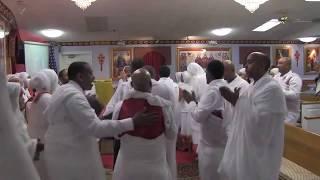 Ethiopian Ortodox  Mezmur Zemarit Tsedale Gobeze