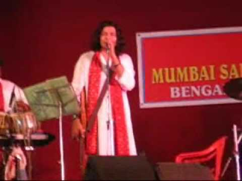 Bhumi - Surojit - Kaande Sudhu Mon Keno Kaande re...