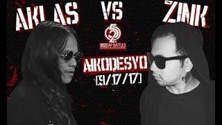 Download Lagu 052 Rap Battles -ZINK vs AKLAS- Gratis STAFABAND