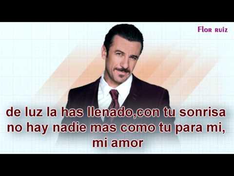 Alejandro Avila  - Gracias a ti (Letra)