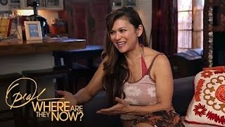 Why 'Fame' Star Nia Peeples Lives in a Double-Wide Trailer | Where Are They Now? | OWN