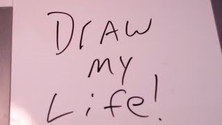 Draw My Life @KevOnStage