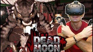 Watch Dead Moon Revenge video