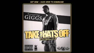 Giggs - Middle Fingers [Take Your Hats Off Mixtape]