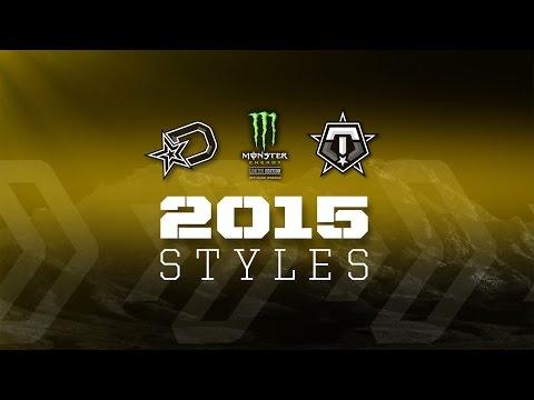 2015 TIS & Dropstars Off-road Wheels