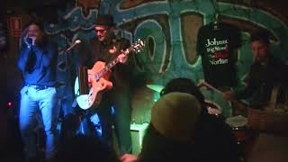 Johnny Big Stone & The Blues Workers - Deep Influences