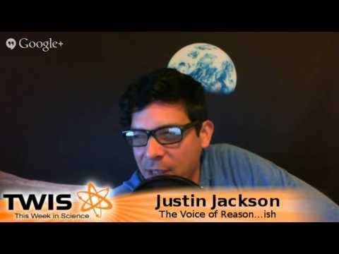 This Week in Science (TWIS) - Episode 492