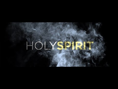 Have you searched out the matter concerning the Holy Spirit?