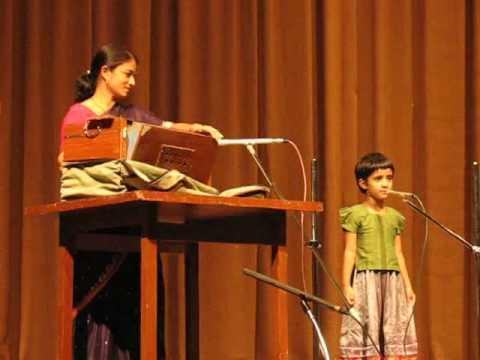 Dakkhan cha rani (Deccan Queen Song)