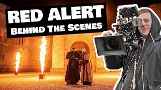RED ALERT - KSI & Randolph (Behind The Scenes)