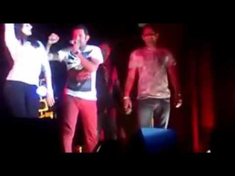 Desi Rockstars Gippy Grewal, Neeru Bajwa, Geeta Zaildar & Sherry Maan Live In Auckland video