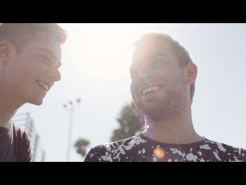 Tyler Carter And Luke Holland - Aint It Fun