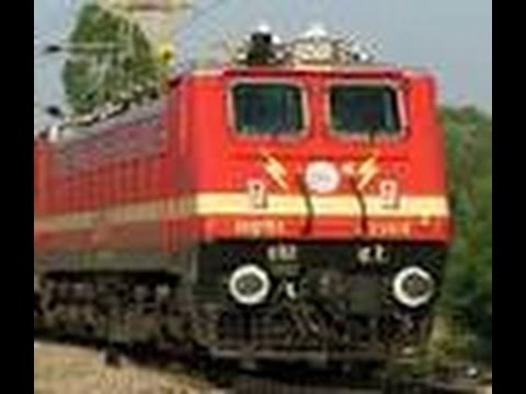 The Train Simulator- Indian Railways...