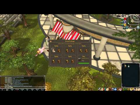 Herblore Guide! Max/Comp Guide Style! Commentary!