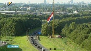 Een week van rouw om slachtoffers MH17 - RTL NIEUWS