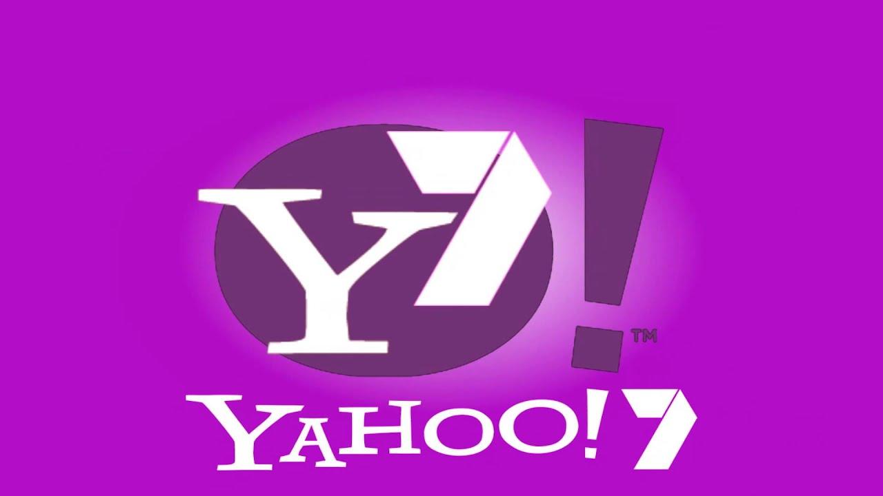 Yahoo 7 Logo Youtube