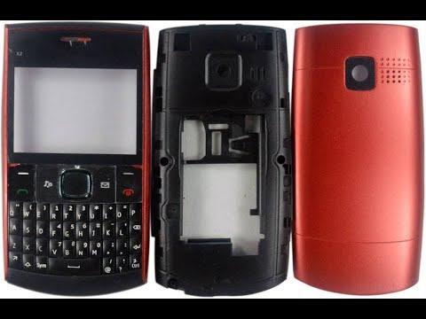 Nokia X2-01 (Software Update)