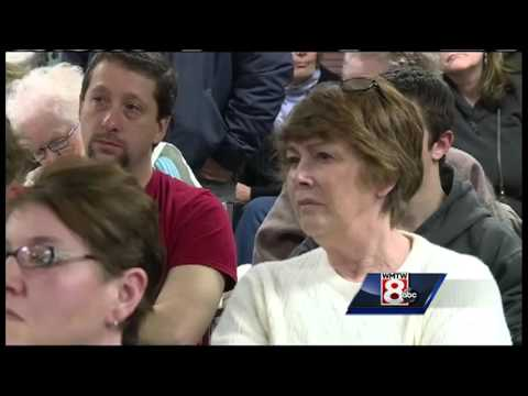 Gov. LePage faces criticism for racy comments