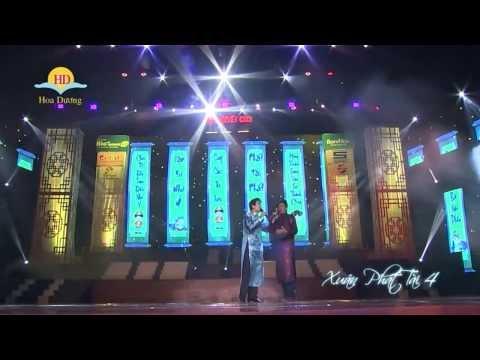 Cánh Thiệp Đầu Xuân - Hồ Quang 8 & Hoài Linh